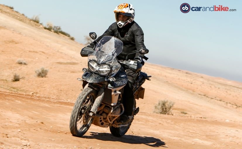 Triumph Announces Discounts And Free Accessories On Select Motorcycles In India