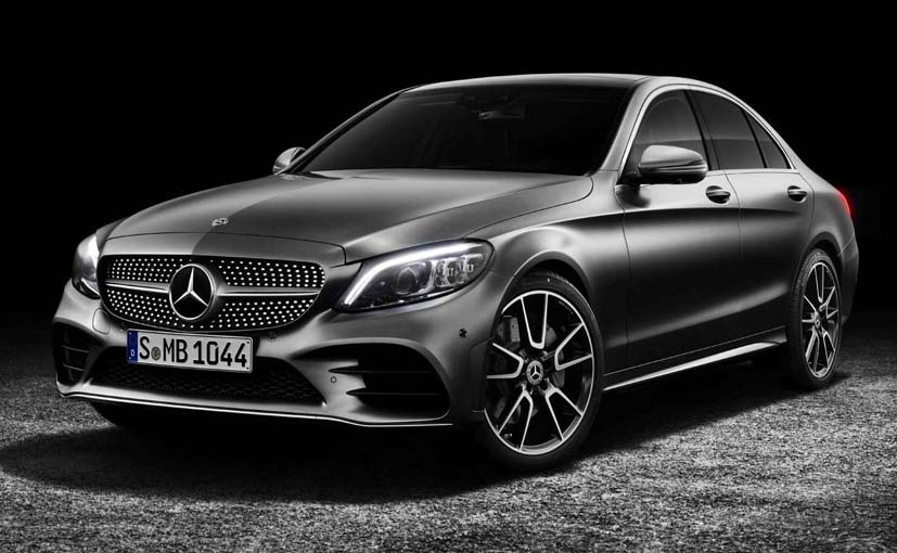 The 2019 Mercedes C-Class is likely to come to India this year