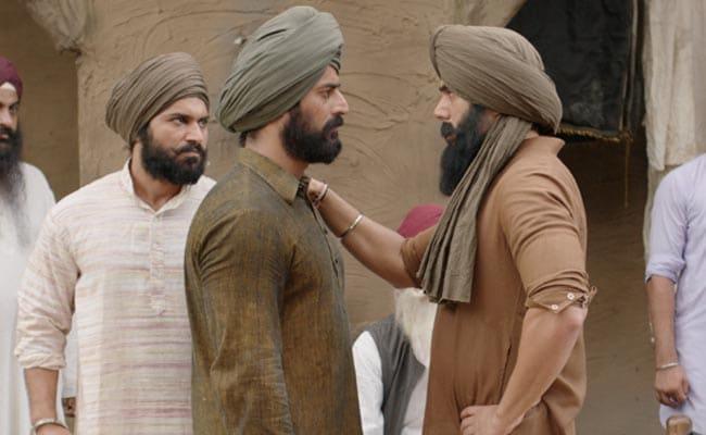 21 Sarfarosh Saragarhi 1897: बलविंदर सिंह और इशर सिंह का होगा आमना-सामना, कुछ ऐसी है कहानी
