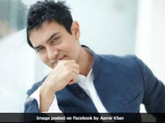 On Valentine's Day, Aamir Khan Reveals His First Memory Of Love
