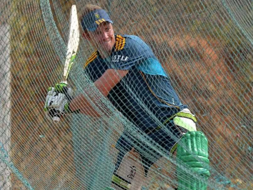 India vs South Africa: Fit-Again AB de Villiers Returns To SA Squad For Remaining Three ODIs