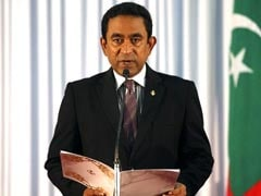 $6.5 Million To Be Seized From Corruption-Accused Ex-Maldives President