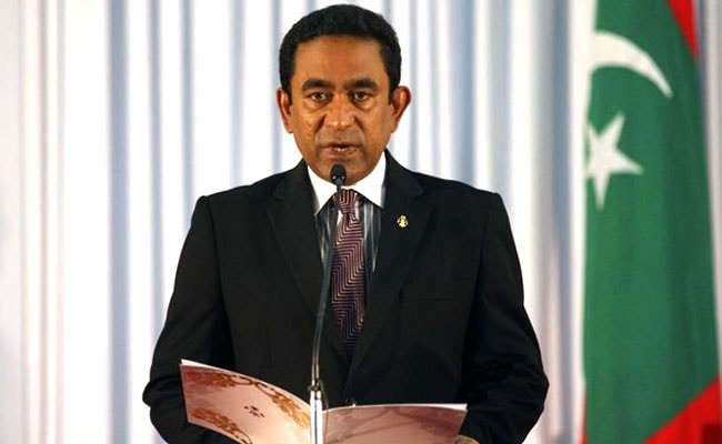 India Was First Stop Planned For Special Envoy's Visit, Says Maldives