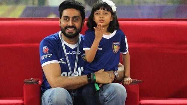 Happy Birthday Abhishek Bachchan: Take A Look At His Fitness And Diet Regime!