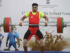 Khelo India: Achinta Sheuli Stars As Maharashtra Dominate Weightlifting Competitions