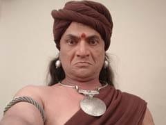 अब 'परमावतार श्री कृष्ण' में एक नए किरदार में दिखाई देंगे लिलिपुट