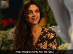 "Aditi Rao Hydari On Doing Multi-Starrers: ""For Me A Film Is All About The Director"""