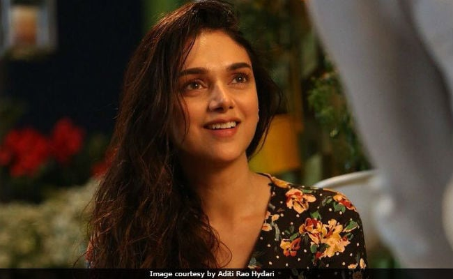 Aditi Rao Hydari On Doing Multi-Starrers: 'For Me A Film Is All About The Director'