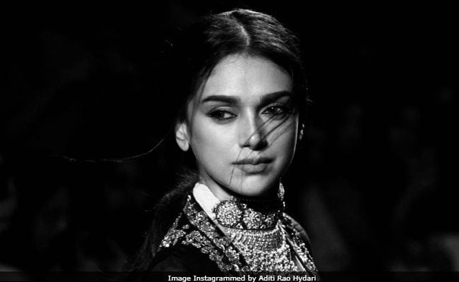 Aditi Rao Hydari On Reuniting With Director Mani Rathnam: 'Couldn't Have Hoped For A Better 2018'