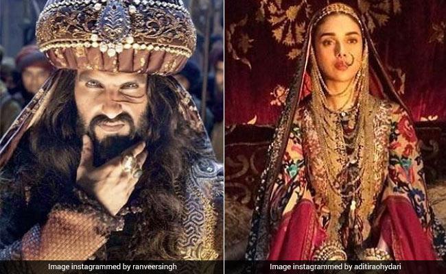Padmaavat: रणवीर सिंह की 'बीवी' को लेकर हुआ बड़ा खुलासा, दूसरी बार मिली है ये Good News