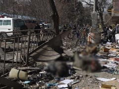Afghan Army Officers Fired Over Kabul Military Base Attack
