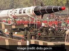 India Successfully Test-Fires Nuclear Capable Ballistic Agni II Missile: All You Need To Know