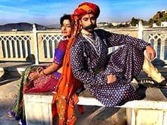 उदयपुर पहुंची 'अग्निफेरा' की टीम, Photos में देखें एक्टर्स ने कुछ यूं किया एन्जॉय