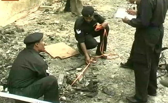 ahmedabad blasts 2008