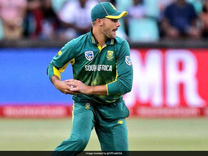 India vs South Africa: Not Enough Time To Prepare For 3rd ODI, Says Aiden Markram