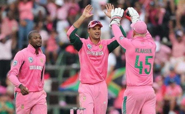 IND VS SA 4TH ODI: इसलिए दक्षिण अफ्रीकी कप्तान एडेन मार्करैम और खिलाड़ियों की कट गई मैच फीस