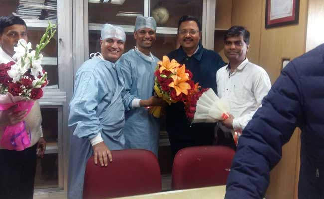 AIIMS के कार्डिक सर्जरी विभाग के एचओडी पद के लिए सुप्रीम कोर्ट को देना पड़ा दखल