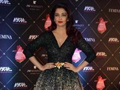 Decoding Aishwarya Rai Bachchan's Signature Red Carpet Style
