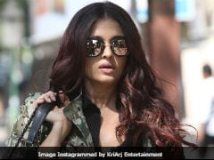 Aishwarya Rai Bachchan's Look From <i>Fanne Khan</i> Brings Back <i>Ae Dil Hai Mushkil</i> Memories