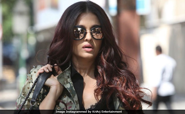 Aishwarya Rai Bachchan's Look From Fanne Khan Brings Back Ae Dil Hai Mushkil Memories