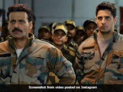 <i> Aiyaary</i> Box Office Collection Day 1: Sidharth Malhotra's Film Off To A 'Dull' Start. Collects 3 Crore