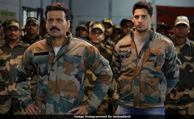 Aiyaary Box Office Collection Day 4: Sidharth Malhotra's Film Earns Over Rs 13 Crore