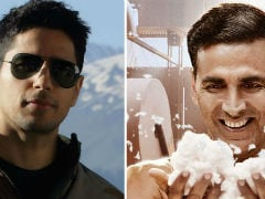 The <i>PadMan</I> Effect: Is This Sidharth Malhotra's <i>Aiyaary</i>'s Release Date?