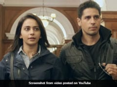 <i>Aiyaary</i> Box Office Collection Day 3: Sidharth Malhotra's Film 'Falls Flat'. Collects 11 Crore
