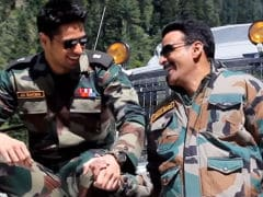 Sidharth Malhotra 'Hopes <i>Aiyaary</i> Has A Smooth Release'