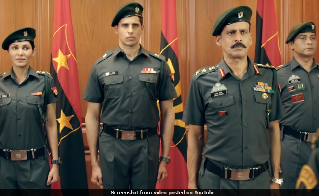 Aiyaary Box Office Collection Day 2: Sidharth Malhotra's Film Sees An 'Upward Trend'. Earns Over 7 Crore