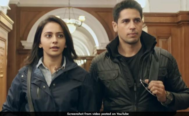 Aiyaary Box Office Collection Day 4: 'अय्यारी' की कमाई में भारी गिरावट, 2 साल में एक भी हिट नहीं दे पाए सिद्धार्थ मल्होत्रा