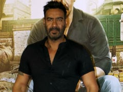 <I>Raid</i> Star Ajay Devgn: 'Staying Relevant In The Industry Is A Constant Struggle'