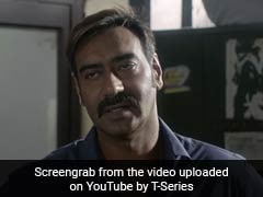 Raid Trailer: 'गोलमाल..' के बाद अब छापा मारेंगे अजय देवगन, 16 मार्च को पड़ेगी 'रेड'