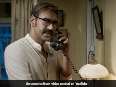 <i>Raid</i> Trailer: Ajay Devgn Is The Deadliest Taxman You've Seen