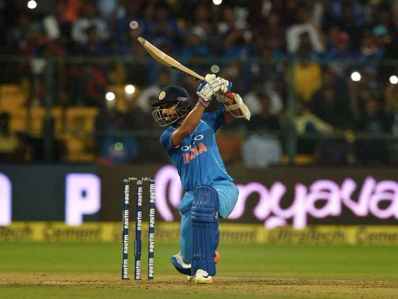 Kohli lauds Rahane for his performance against SA pacemen