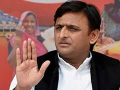 BJP Government In UP Proved To Be Failure In Dealing With COVID-19: Akhilesh Yadav