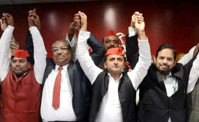 यूपी में राहुल गांधी के लिए अच्छे संकेत नहीं, लोकसभा चुनाव 2019 के लिए कैसे बनेगा मोर्चा