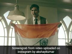 Akshay Kumar's <i>Gold</i> Teaser: Story Of India's First Olympic Medal, As A Free Nation