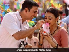 <i>PadMan</i> Box Office Collection Day 4: Akshay Kumar's Film 'Maintains Its Pace.' Collects Rs. 45.92 Crore