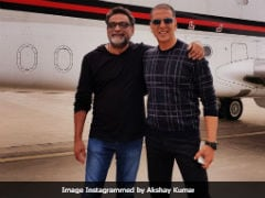 Akshay Kumar Not Only Huge Star, Also Magnificent Actor: <i>PadMan</i> Director