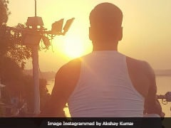 With <i>PadMan</i>'s Release, Akshay Kumar 'Hopes For A New Dawn'