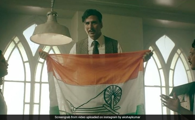 Akshay Kumar's Gold Teaser: Story Of India's First Olympic Medal, As A Free Nation