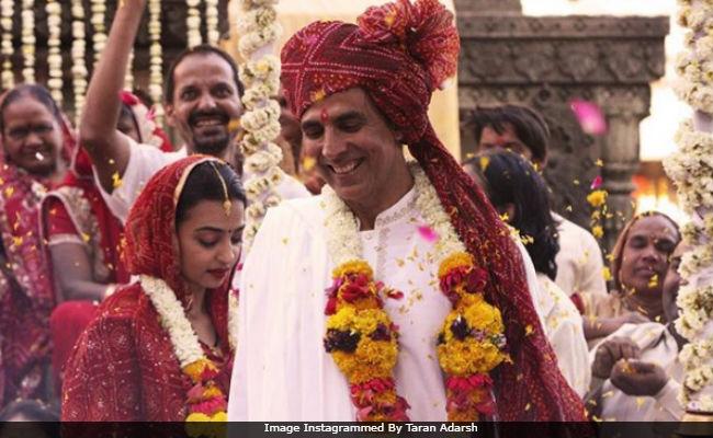 'पैडमैन' के बाद नई फिल्म के लिए अक्षय कुमार ने इनसे मिलाया हाथ