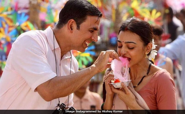 PadMan Box Office Collection Day 4: Akshay Kumar's Film 'Maintains Its Pace.' Collects Rs. 45.92 Crore