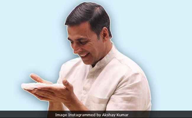 PadMan's Song Sayaani: Akshay Kumar Has An Important Message. Period.