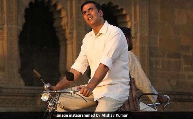 PadMan: How Akshay Kumar Is Like A Muruganantham IRL, According To Director