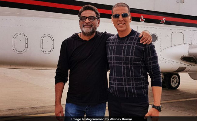 Akshay Kumar Not Only Huge Star, Also Magnificent Actor: PadMan Director