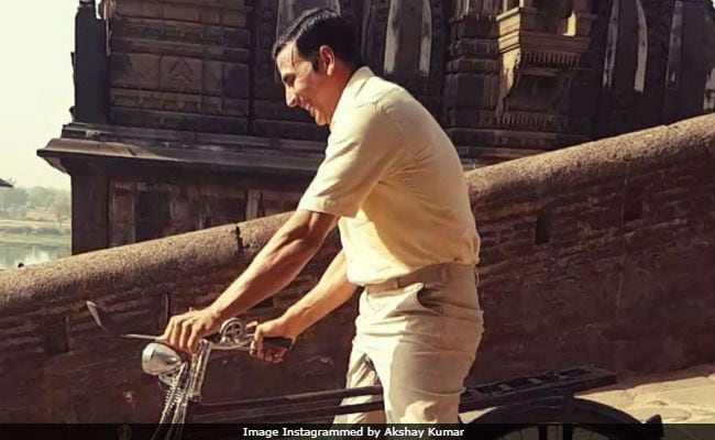 PadMan Box Office Collection Day 5: Akshay Kumar's Film Crosses 50 Crore Mark