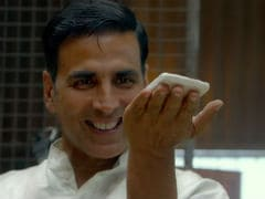 Akshay Kumar's <I>PadMan</i>: The Real 'Pad Man' Reveals He Was On Set To 'Guide' Filming