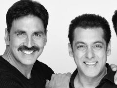 Amitabh Bachchan, Shah Rukh Khan, Salman Khan - Reminder To Take The '<i>PadMan</i> Challenge'